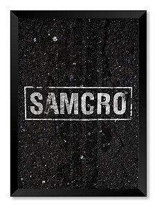 Quadro SAMCRO