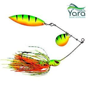 Isca Yara King Spinner 26gr 6/0