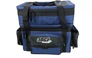 Bolsa Apetrechos Plus Azul Jogá GG
