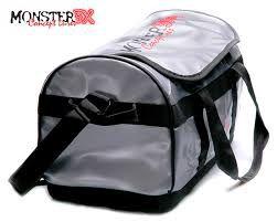 Bolsa Monster 3X Apetrechos Impermeável