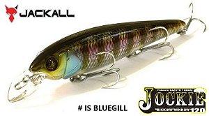 Isca Artificial Jackall Jockie 120