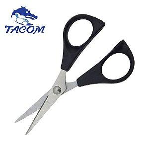Tesoura Tacom Braid Scissors P/ Corte De Linha Multifilamento