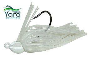 Isca Artificial Yara Rubber Jig 10g