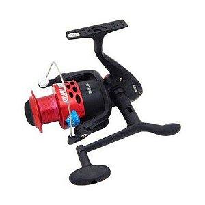 Molinete Pesca Brasil Rubi 6000