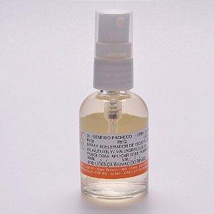 Spray acelerador de cicatrização com complexo de aminoácidos 30mL