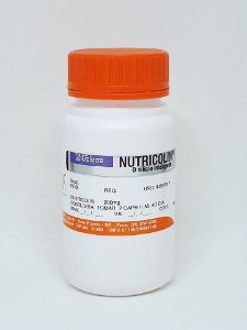 Nutricolin 200 mg 60 doses