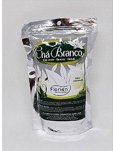 Chá Branco + Chá verde + Branchá + Hortelã 100 g