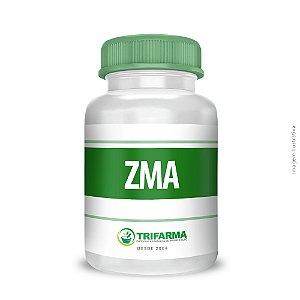 ZMA - Aumento de força, resistencia e massa muscular!