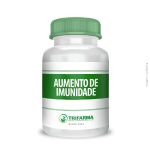 AUMENTO DE IMUNIDADE ( COMPOSTO NATURAL)