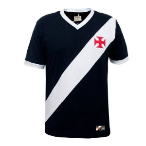 CAMISA RETRÔ VASCO 1948