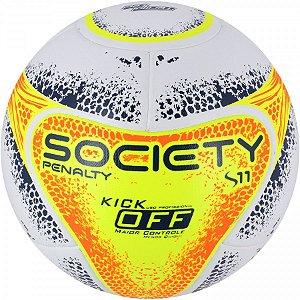 Bola Penalty Society S11 R2 Kick Off
