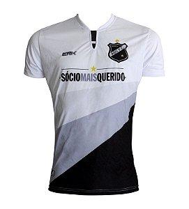 CAMISA CONCENTRAÇÃO ABC FC ATLETA