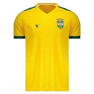 Camisa Super Bolla Brasil Pró 2018 N° 10