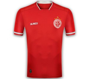 Camisa Oficial América de Natal 2019 Vermelha MASCULINA