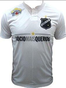 Camisa ABC de Natal - Modelo I