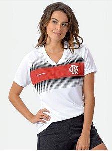 Camisa Flamengo Legend Braziline Feminina
