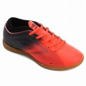 TENIS INDOOR UMBRO VIBE II JR