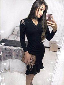 vestido Luciene