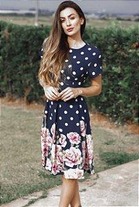 vestido  Talita
