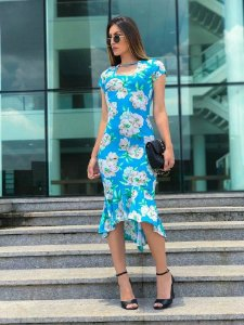 vestido POLIANA