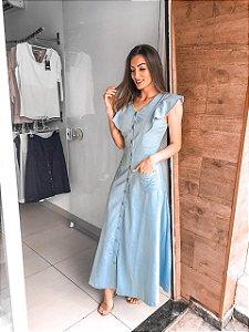 Vestido Tainara