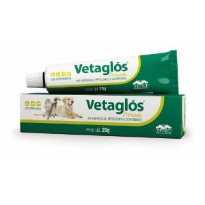 Vetaglós Pomada 20g