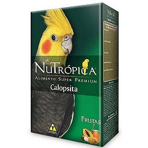 Nutrópica Calopsita Frutas 300g