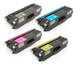 CARTUCHO TONER BROTHER HL4150CDN MFC9560CDW HL4570CDW