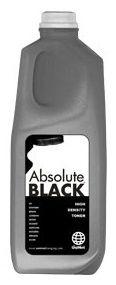 TONER REFIL ABSOLUTE BLACK  SAMSUNG SCX 6555/6545 720g