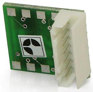 Chip para Cilindro Samsung SCX-6555A SCX-D6555A SCX-6555N SCX-6555NX SCX6545 80.000 páginas