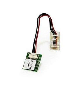 Chip para Toner Samsung SCX-D6555A, SCX-6555N SCX-6555NX SCX6545 25.000 Copias