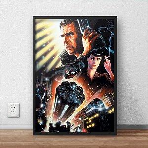 Quadro Blade Runner 2