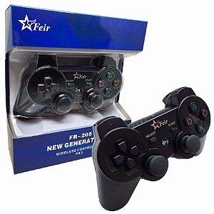 Controle PS3 Sem Fio