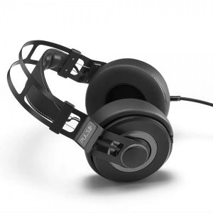 Headphone Pulse Over-Ear Stereo Audio Pro