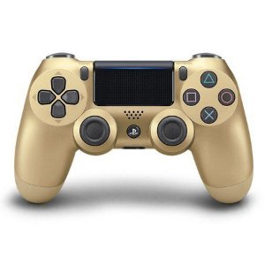 Controle PS4 - Gold