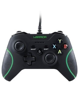 Controle Warrior JS078 - Xbox One e PC