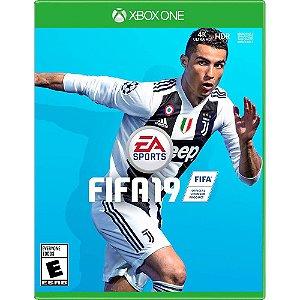 FIFA 19 - Pré Venda