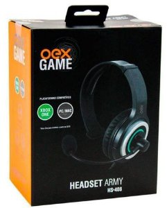 Headset Army - Xbox One