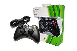 Controle Xbox Com Fio