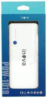 Carregador Portátil INOVA - POW-1019 10000MAH
