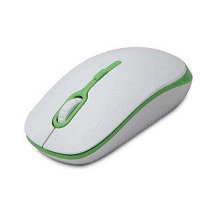 Mouse Ótico Maxprint Soft Usb 1200DPI