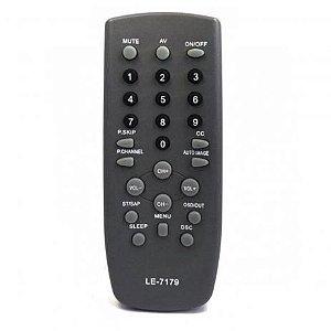 Controle Remoto TV CCE - 7179