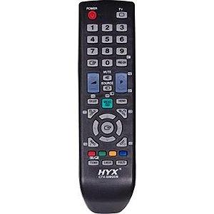 Controle Remoto para TV Gradiente  Modelos: TS-2960 Slim / GTS-2960