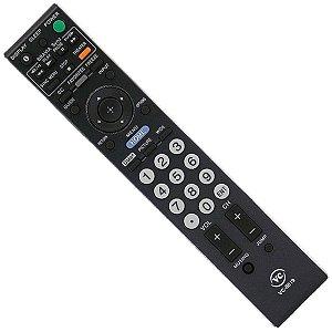 Controle Remoto Tv Sony - 8019