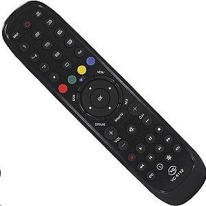 Controle Remoto Tv Aoc Lcd Vc8112