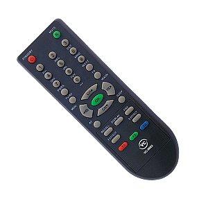 CONTROLE REMOTO COMPATÍVEL TV PHILCO TELA PLANA (VC-8063)