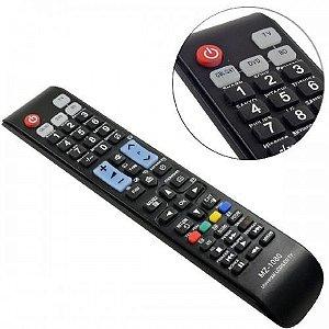 Controle Remoto Universal Para Tv Lcd Led - MZ-1080