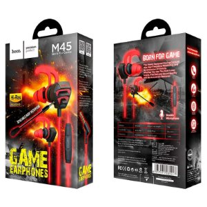 """Fone Wired earphones 3.5mm """"M45 Promenade"""" with microphone"""