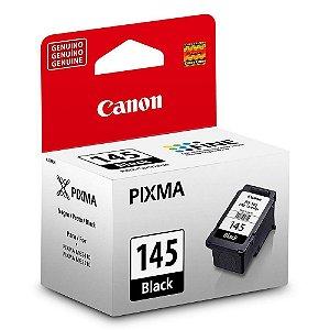 cartucho Canon / PG-145 BK