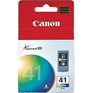cartucho Canon / Cl 41